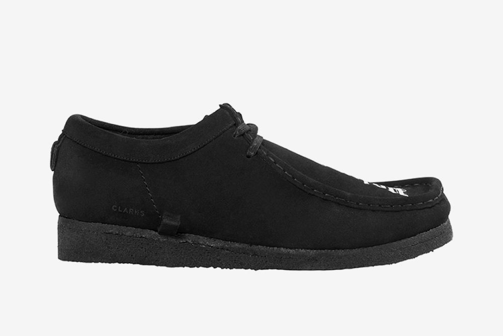 Palm Angels Just Dropped a New Clarks Wallabee Collab 23