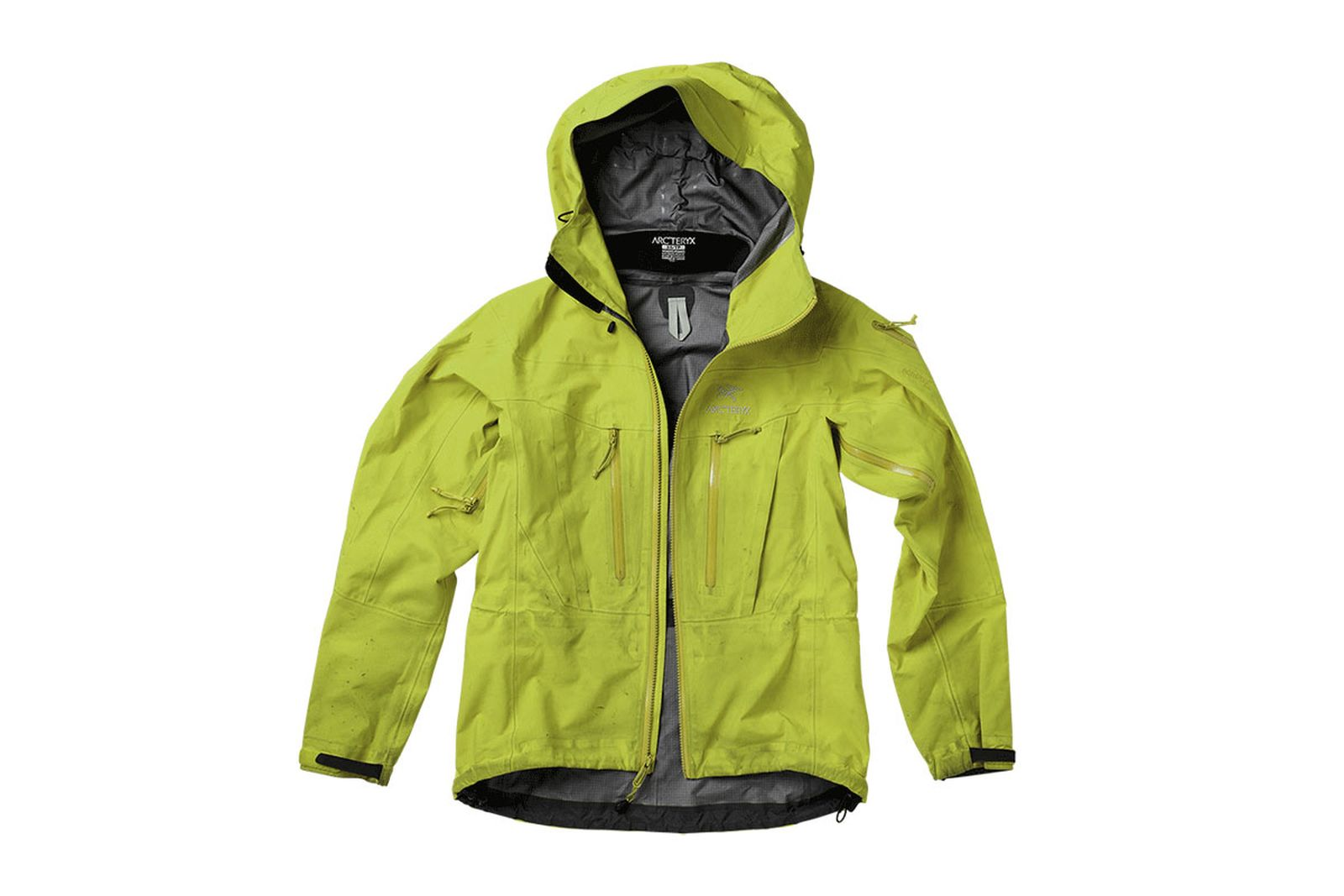 arcteryx recommerce program Grailed Patagonia The North Face