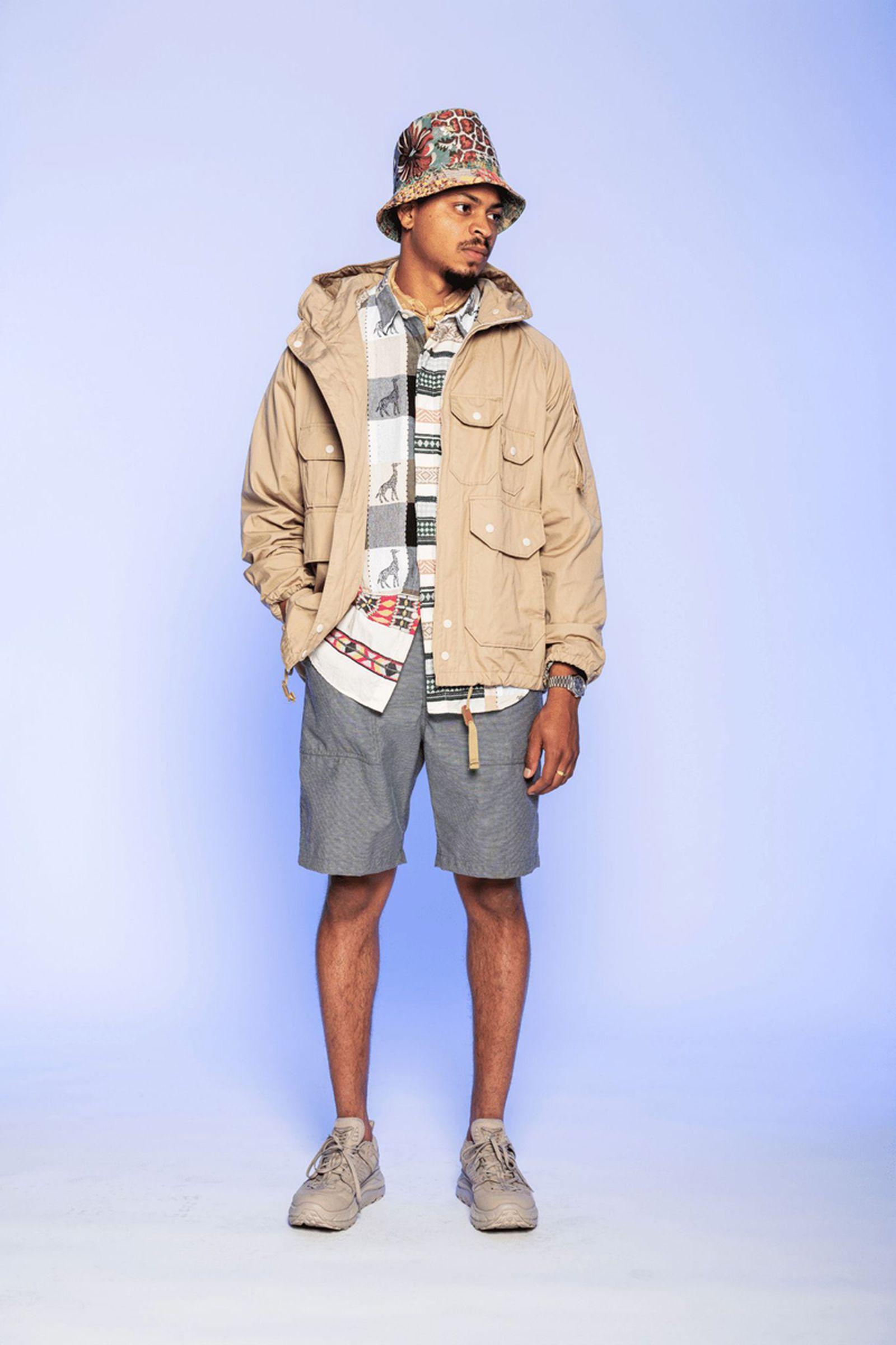 engineered garments spring summer 2022 collection lookbook (3)