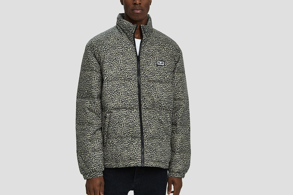 Bouncer Puffer Jacket