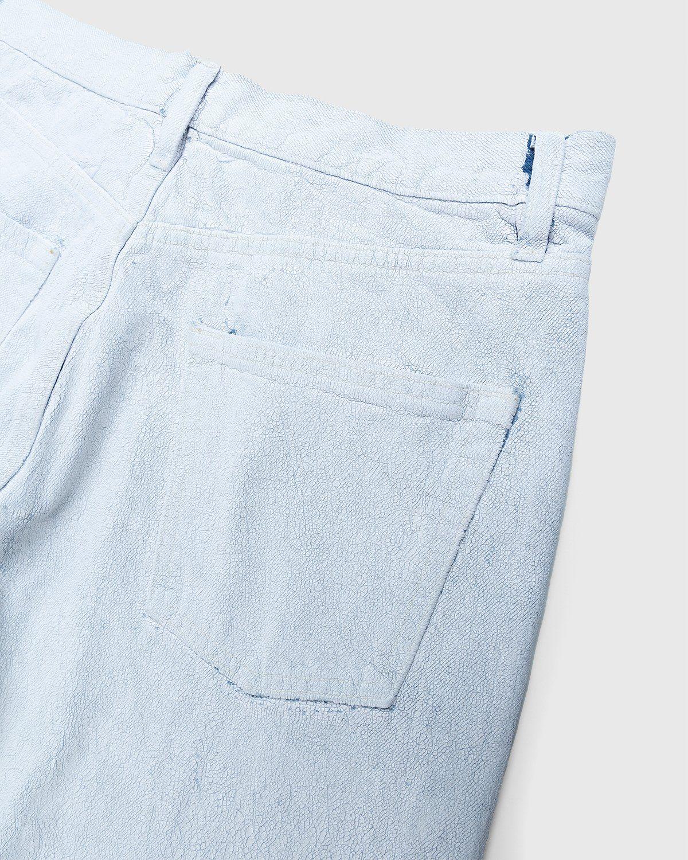 Maison Margiela – Bianchetto Boyfriend Jeans White - Image 4