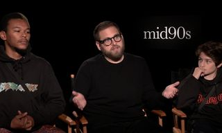 Jonah Hill Tells Us Why Skateboarding & Hip-Hop Are So Crucial to 'Mid90s'