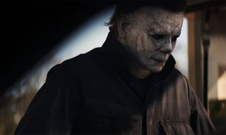 Michael Myers Escapes From a Mental Institution in Scary AF 'Halloween' Trailer