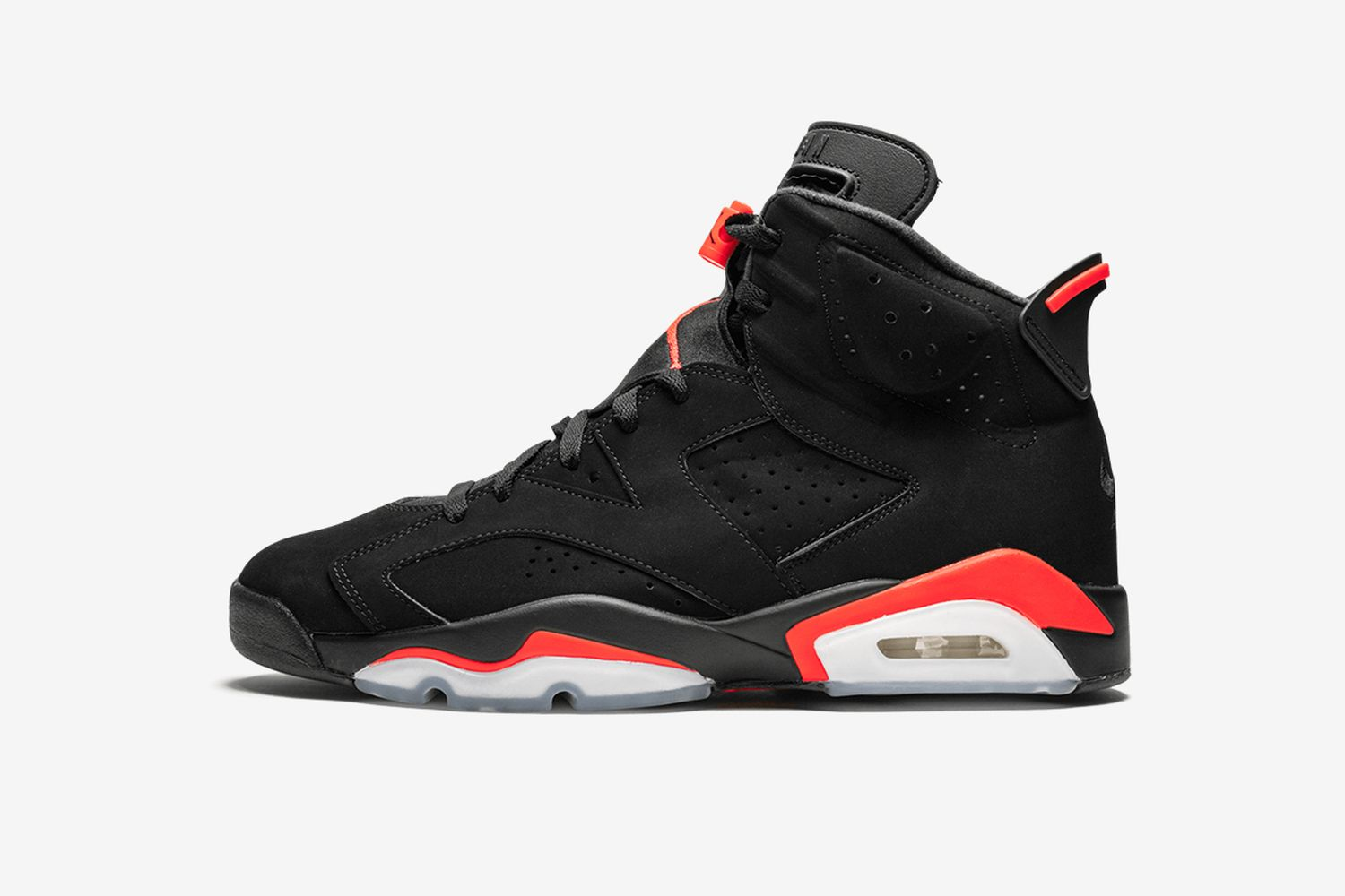 "Air Jordan 6 Retro ""Infrared - 2019"""