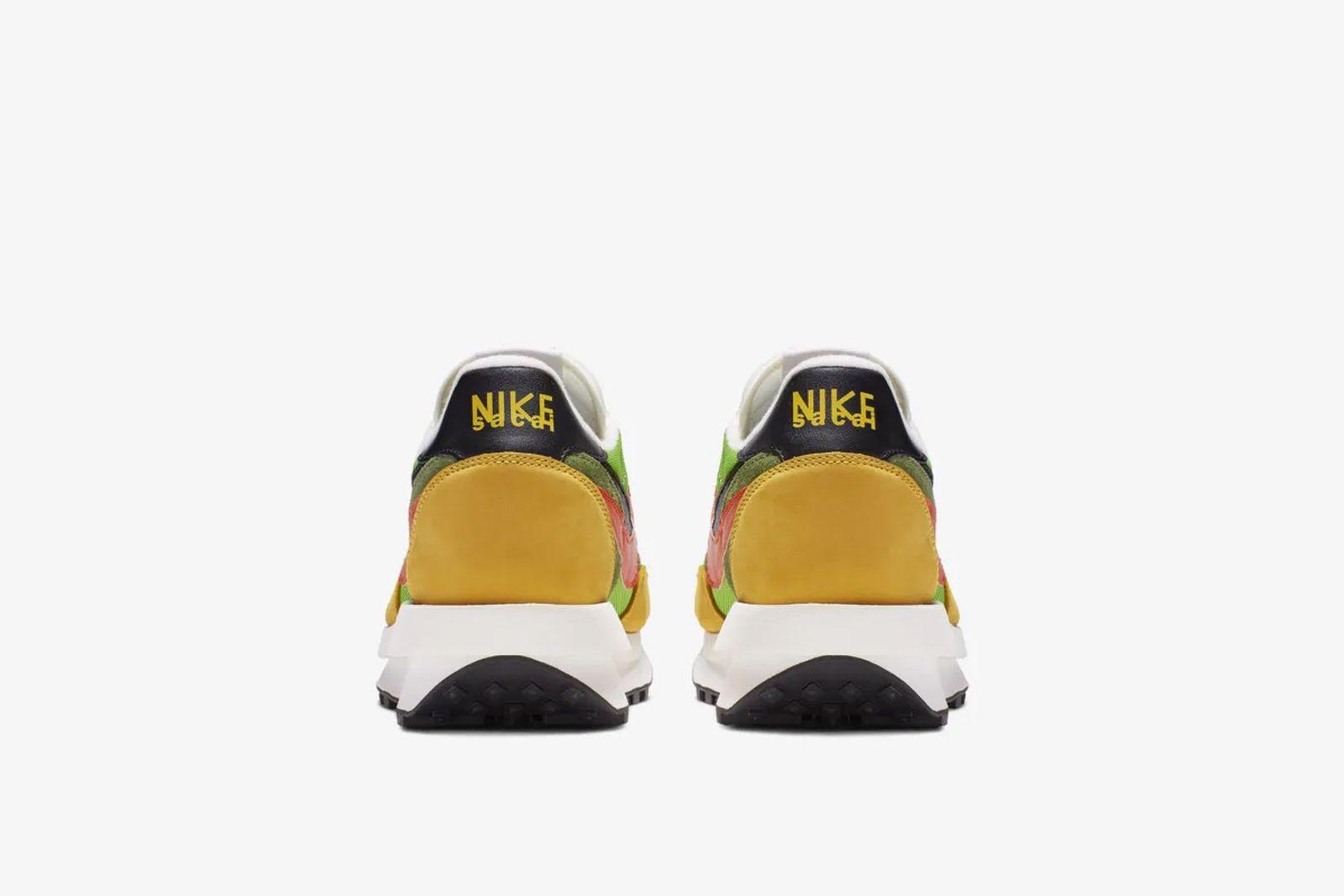 sacai nike ldwaffle blazer mid release date price product