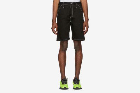 Chalk Shorts