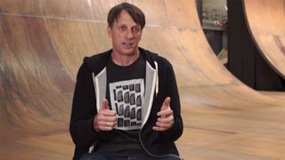 tony hawk video game documentary trailer Pretending I'm A Superman