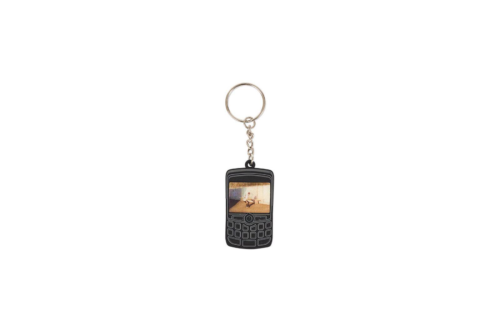 Palace 2019 Autumn Pring blackberry2242