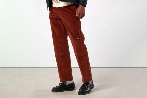 Exclusive Corduroy Double Knee Pant
