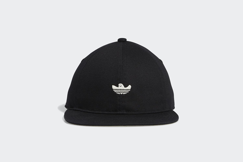 Shmoo Six-Panel Hat