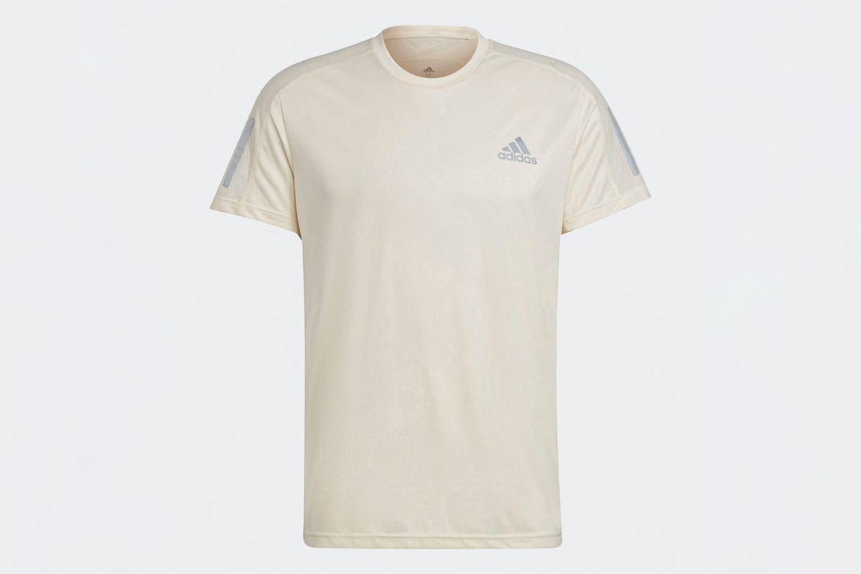 T-shirt Posséder la course