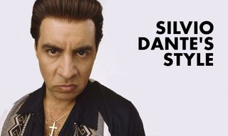 5 Style Tips We Could All Learn From Silvio Dante