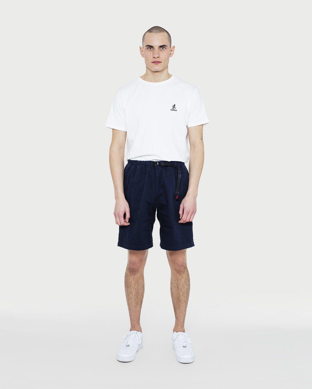 Gramicci — G-Shorts Double Navy - Image 1