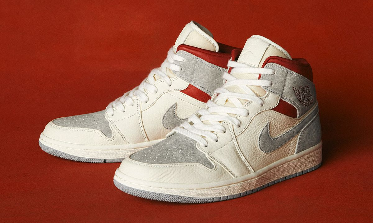 sneakersnstuff x nike air jordan 1 mid where to buy today sneakersnstuff x nike air jordan 1 mid