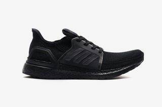 adidas Ultraboost 19 low top sneakers Black in 2019