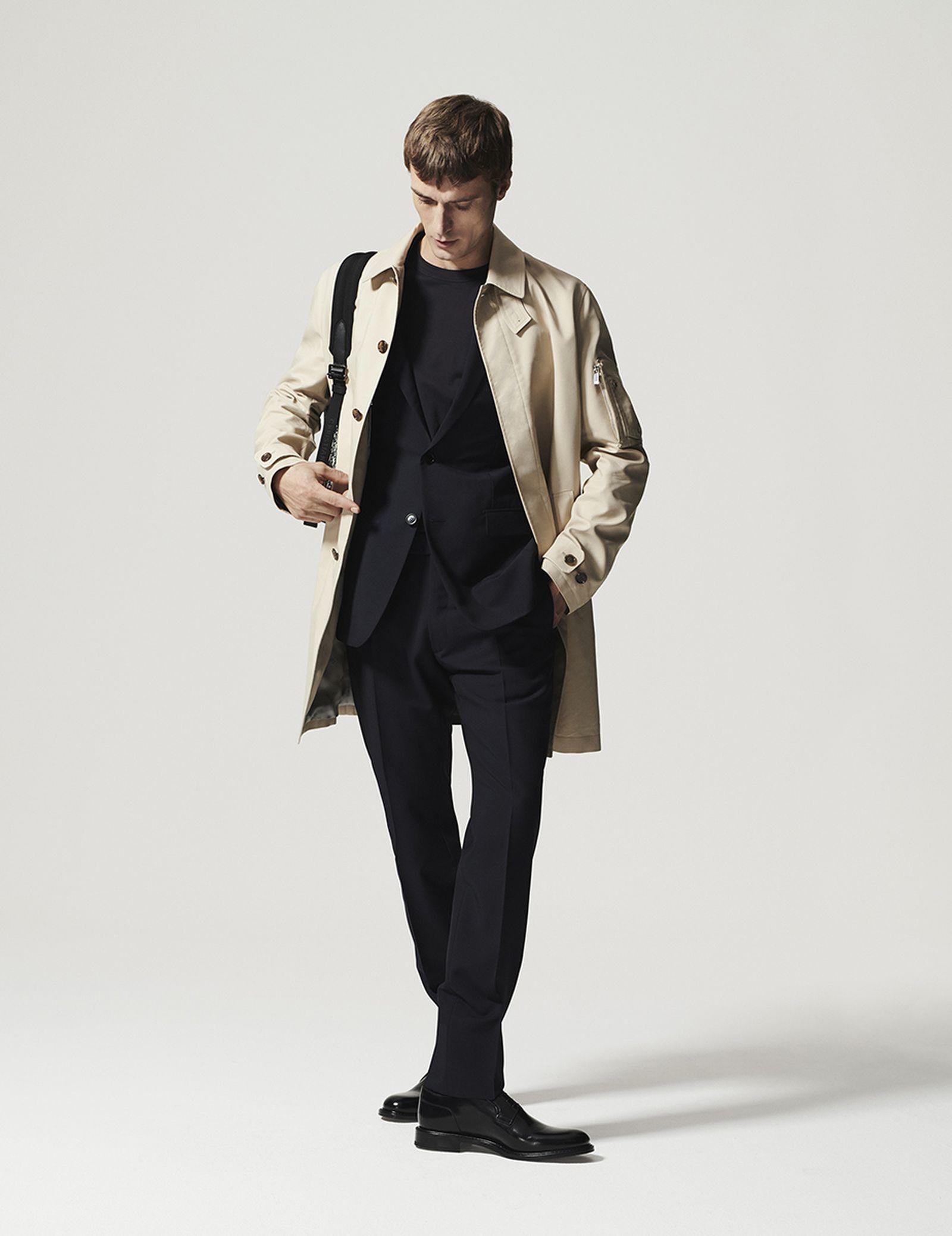 Dior Essentials men's line