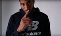 Kawhi Leonard & Jaden Smith Star in New Balance's 997 Campaign