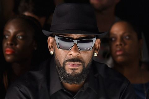 op ed still reluctant hold abusive musicians accountable main Dr. Luke Kesha R. Kelly