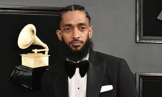 Nipsey Hussle Shooting Suspect Charged With Murder