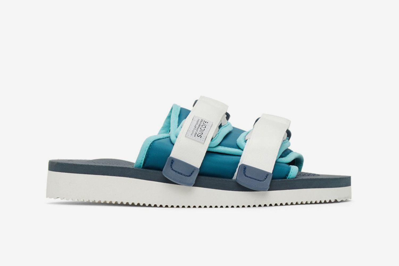 MOTO-CAB sandals