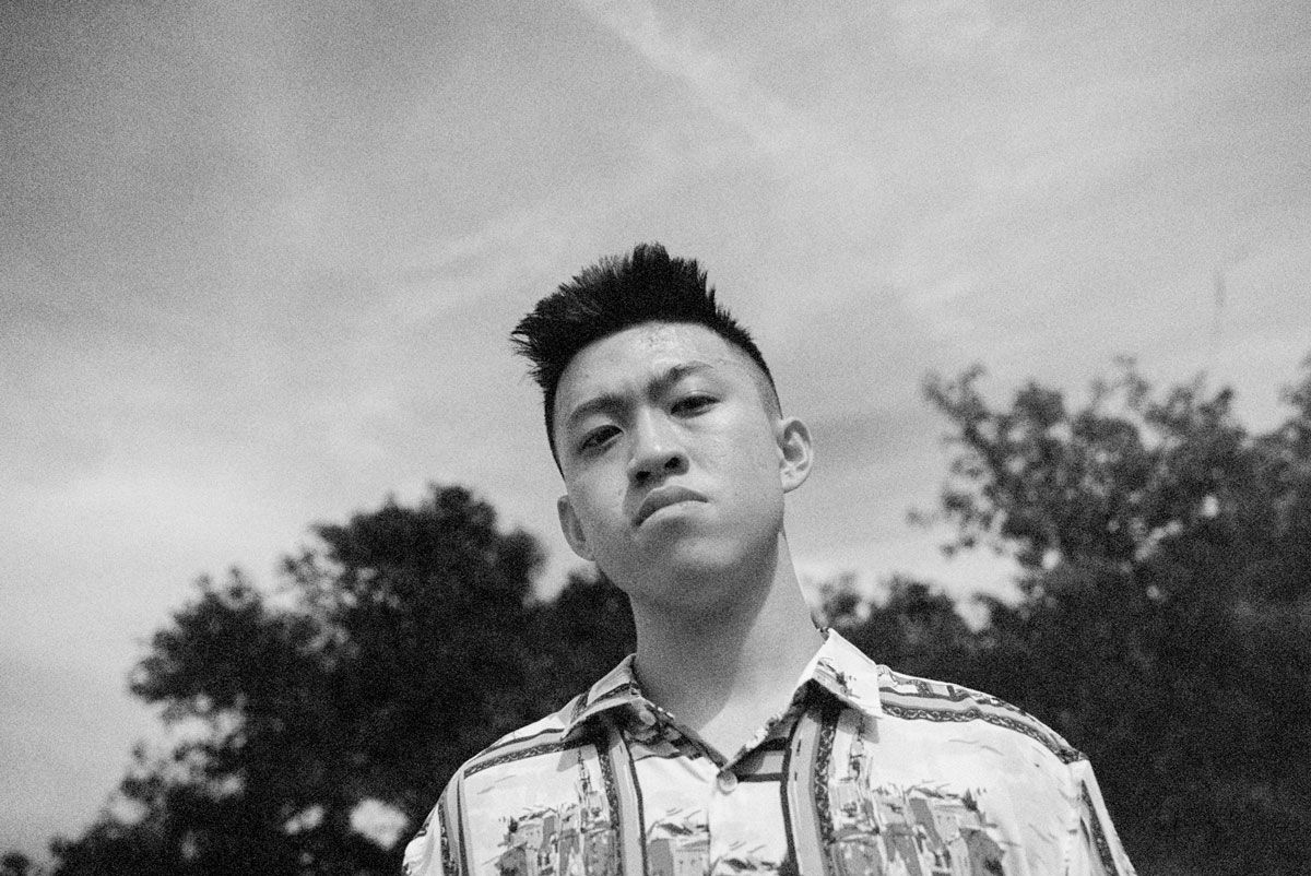 How 88rising Are Shattering Hip-Hop's Bamboo Ceiling – HUSH