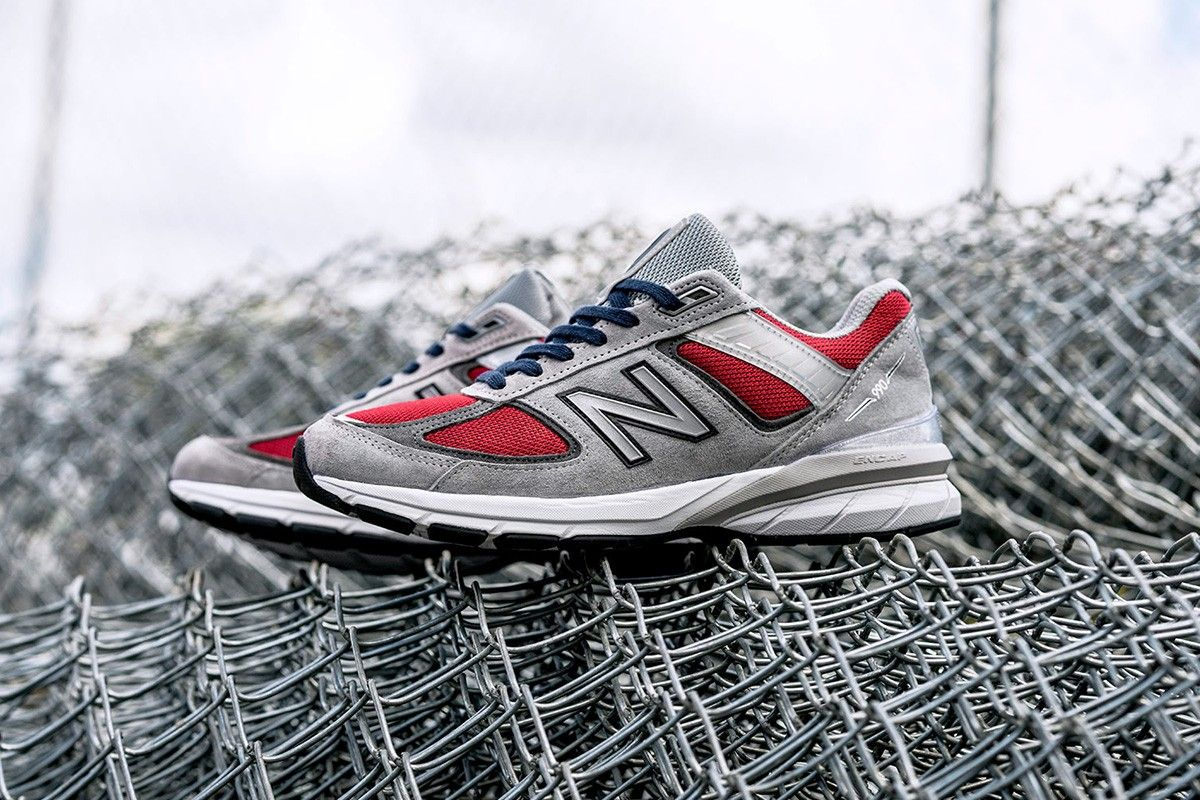 The Best New Balance Sneakers of 2019 13