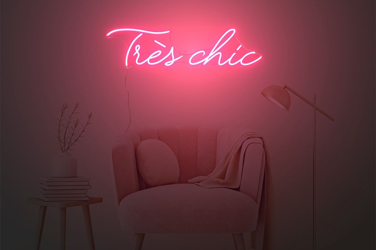 Diet Prada & Yellowpop Just Dropped Neon Signs for Your Home