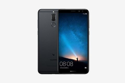 huawei smartphone sales apple samsung