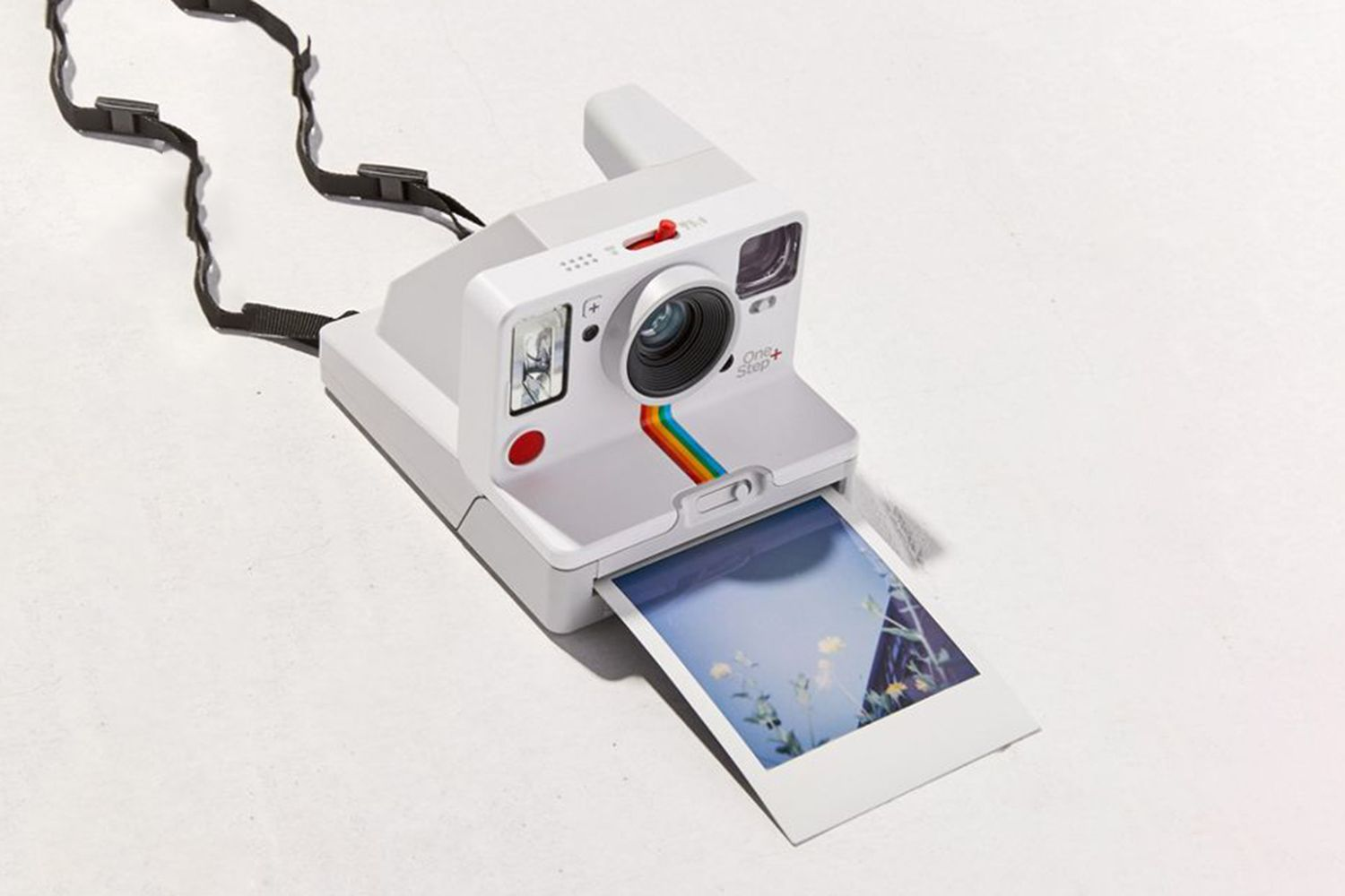 OneStep Plus i-Type Instant Camera