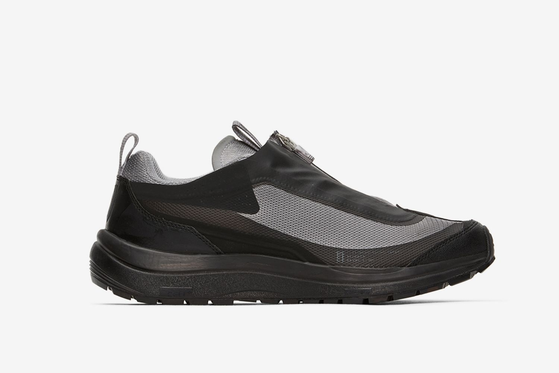 Salomon Edition Bamba 2 Low-Top Sneakers