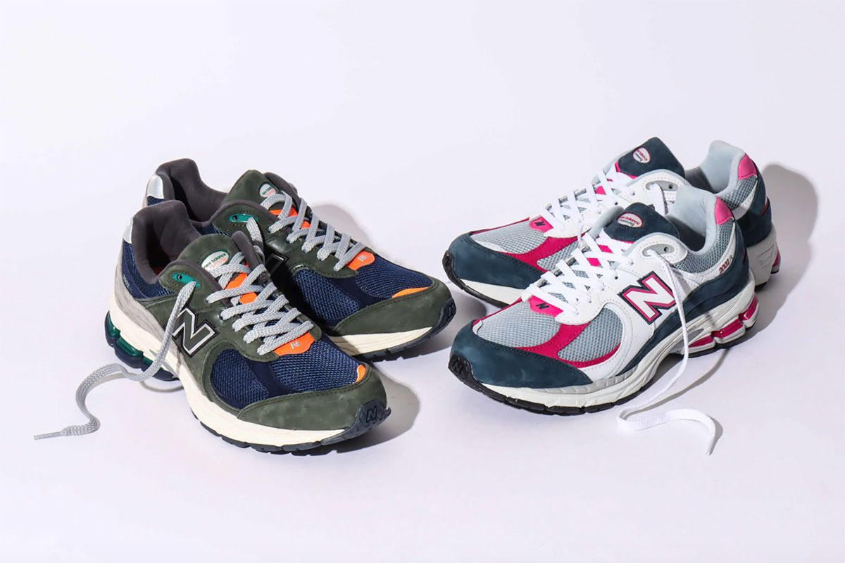 Reebok's Premier Road Modern Is Just Getting Started & Other Sneaker News Worth a Read 54