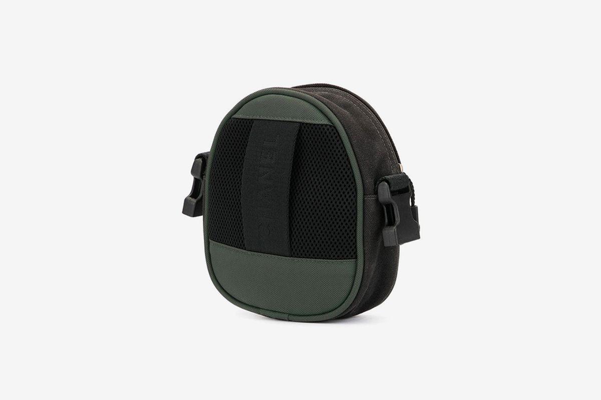 Sports Line Shoulder Bag