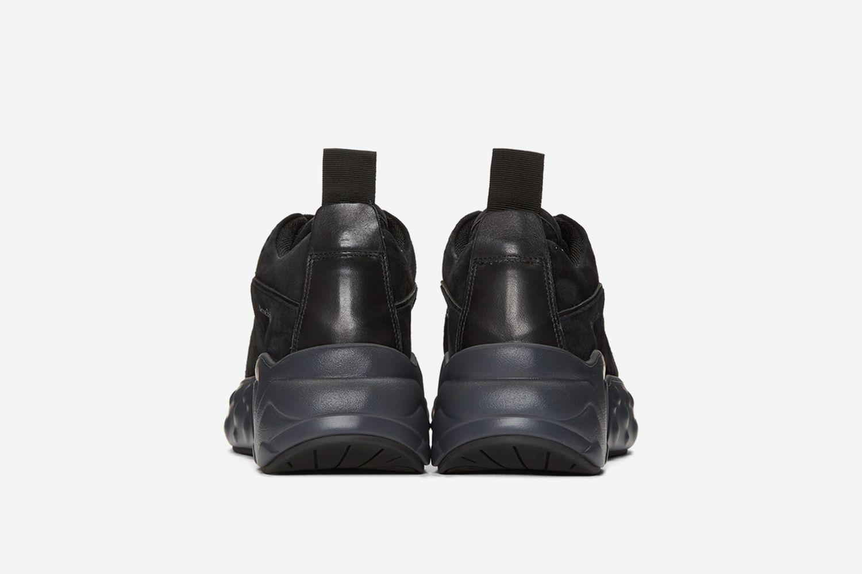 WMNS Manhatten Sneaker