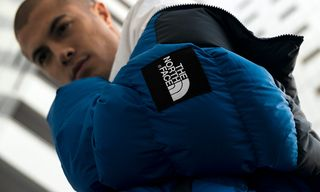 Inside The North Face's Iconic 1992 Nuptse Puffer Jacket