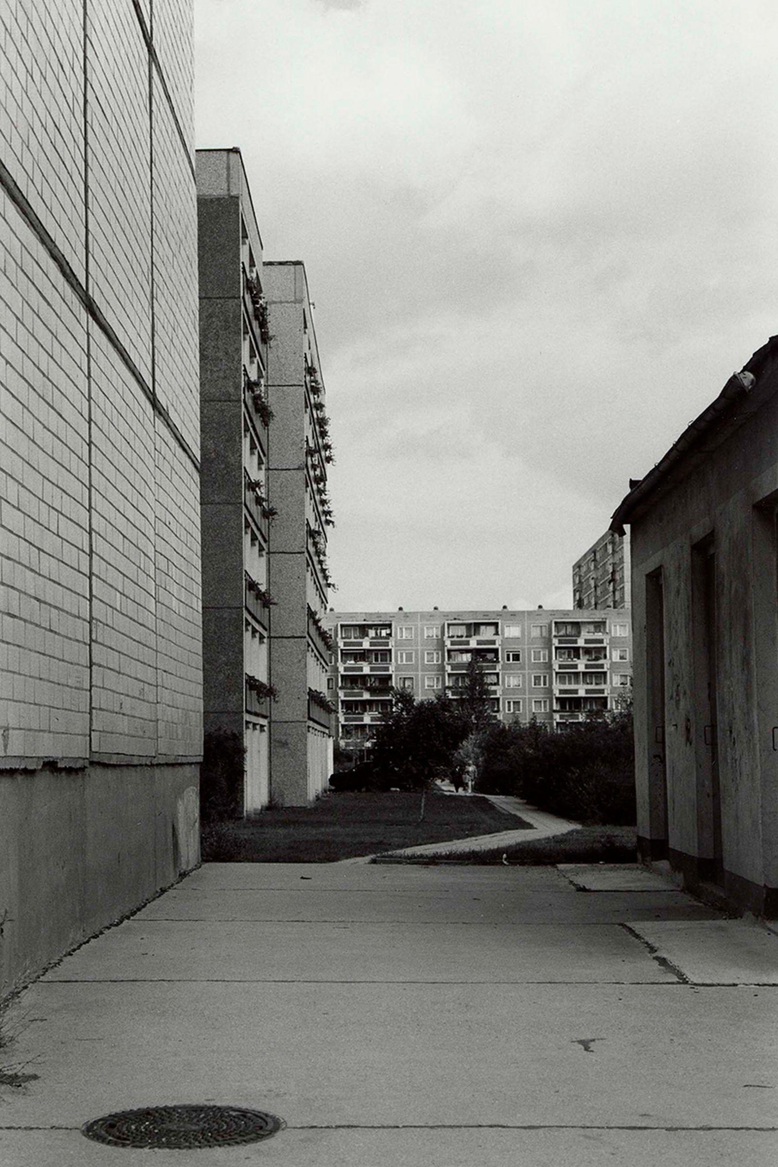 o.T. aus EIN-HEIT / U-NI-TY, 1991-94