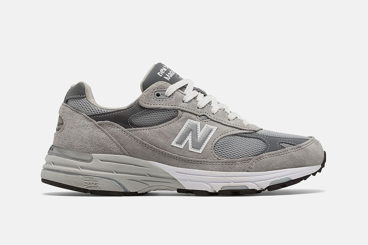 New Balance Is Offering 20% Off Everything For A Limited Time 3