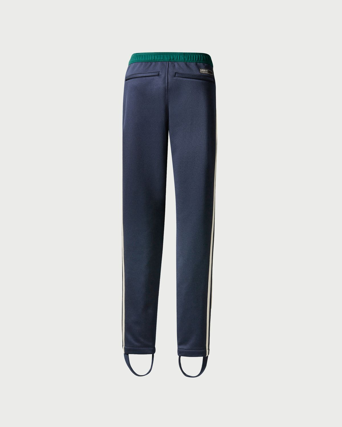 Adidas x Wales Bonner - Lovers Trousers Navy - Image 2
