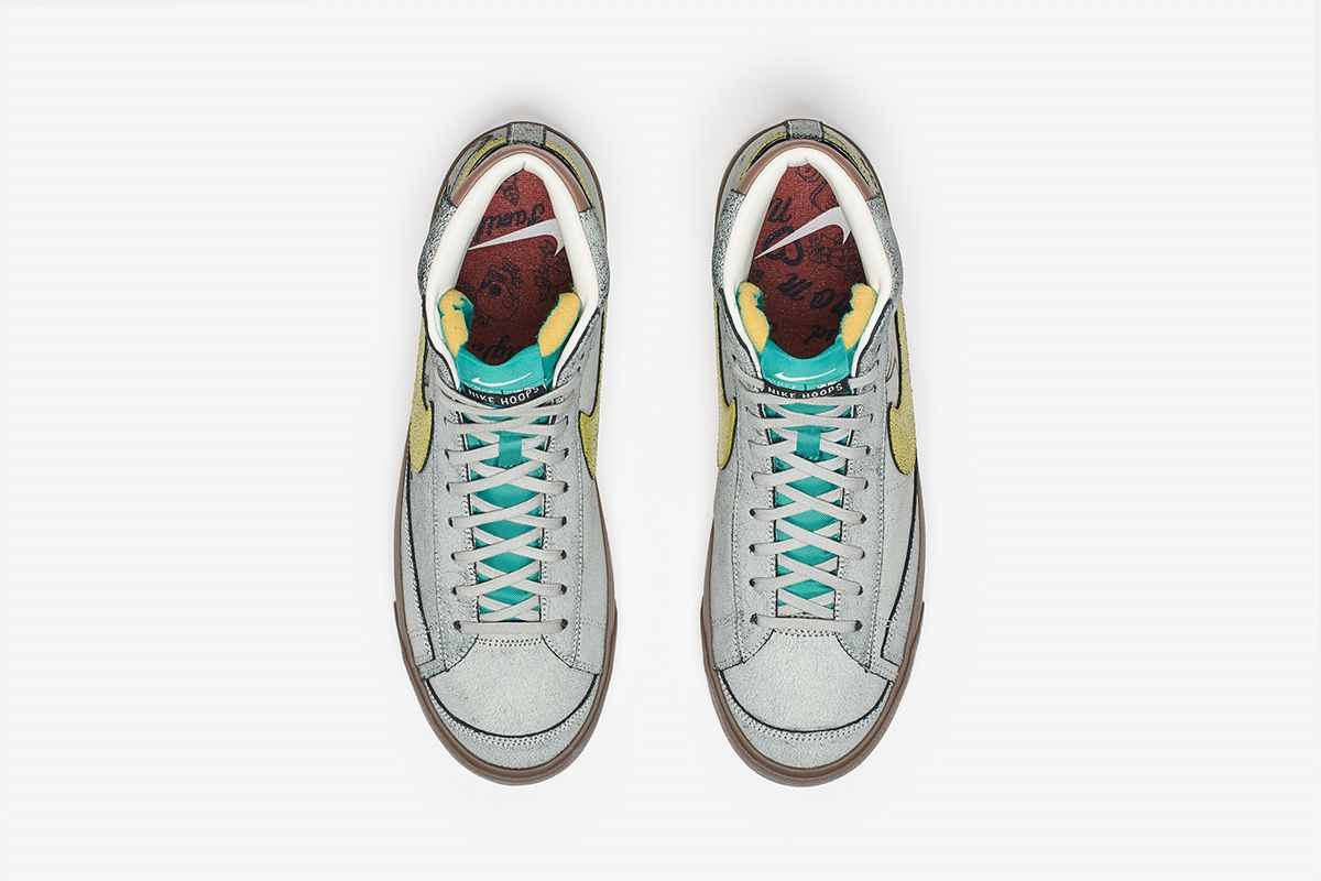 Luka Doncic Gets His Own Nike Air Jordan 1 Mid 10