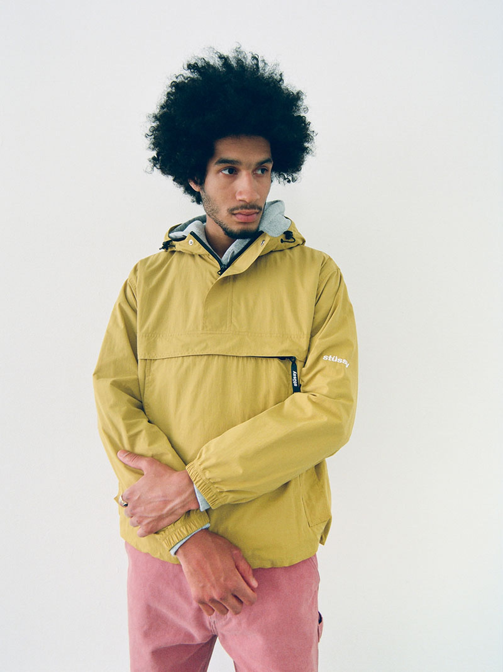 Stussy SP20 Lookbook - D1 Mens - 13