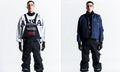 Willy Chavarria's FW19 Debuts Technical Workwear With Danish Brand Kansas & hummel