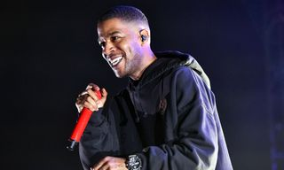 Kid Cudi Says More Albums With Kanye West Are Coming, Talks New TV Show & A.P.C. Collab