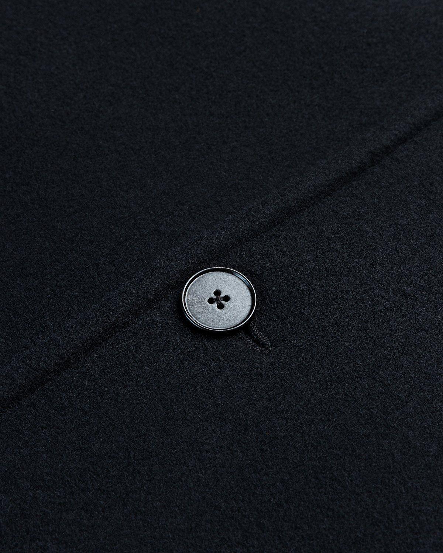 Jil Sander – Coat Black - Image 6