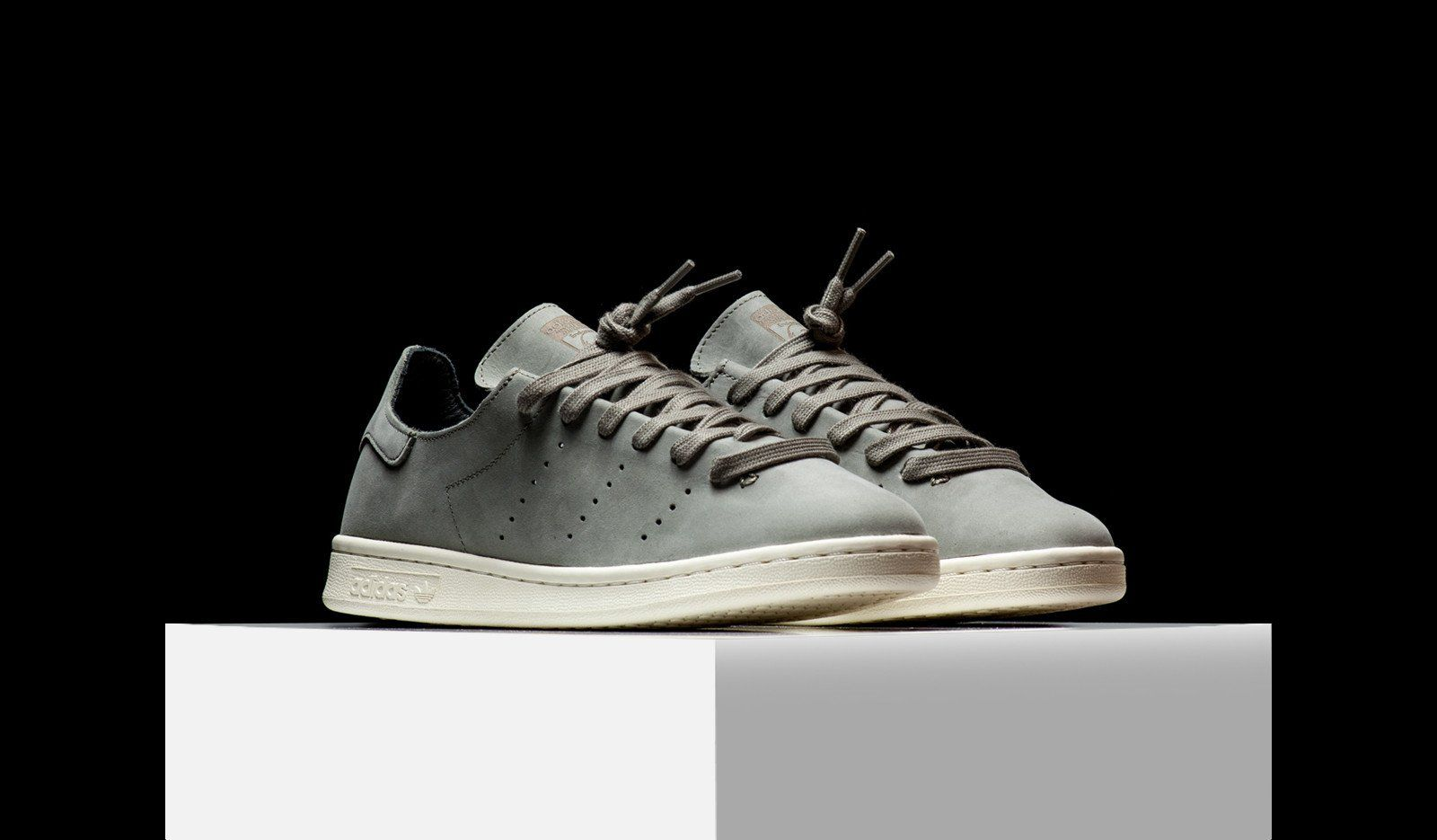 adidas Originals Introduces the Stan Smith Leather Sock With A ...