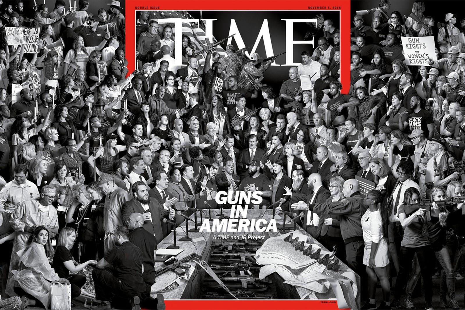 time jr guns