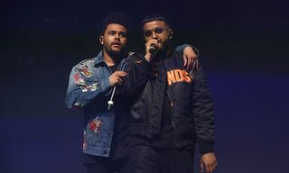 The Weeknd Executive Produced NAV's 'BAD HABITS' Album, Dropping Friday