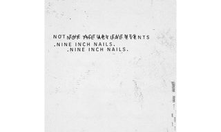 Stream Nine Inch Nails' New EP 'Not the Actual Events'