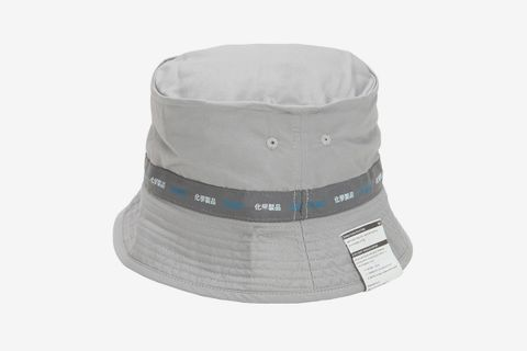 Workwear Bucket Hat