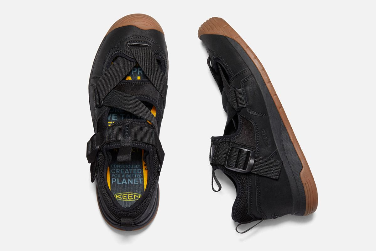 It's Going to Be a Summer of Advanced Shoes, Get Ready 3