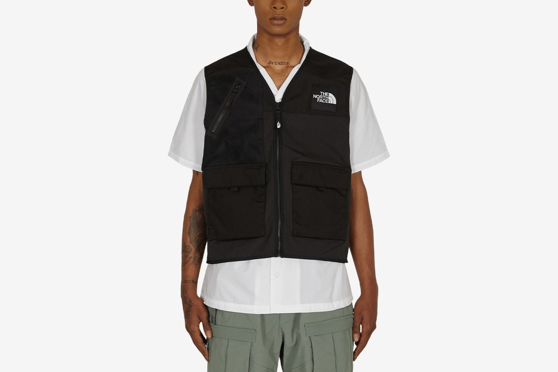 Black Box Utility Vest