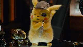 detective pikachu no clue trailer Ryan Reynolds pokemon